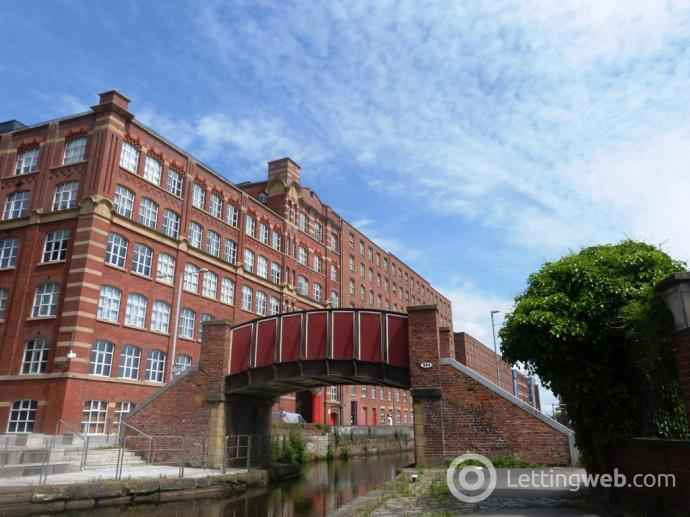 Property to rent in Old Sedgewick Mill, Royal Mills, Manchester, M4