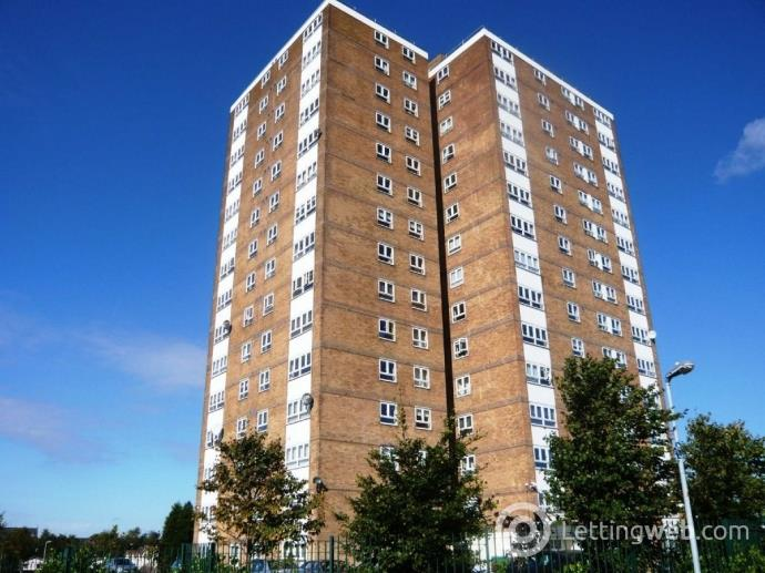 Property to rent in City View, Highclere Avenue, Salford, M7