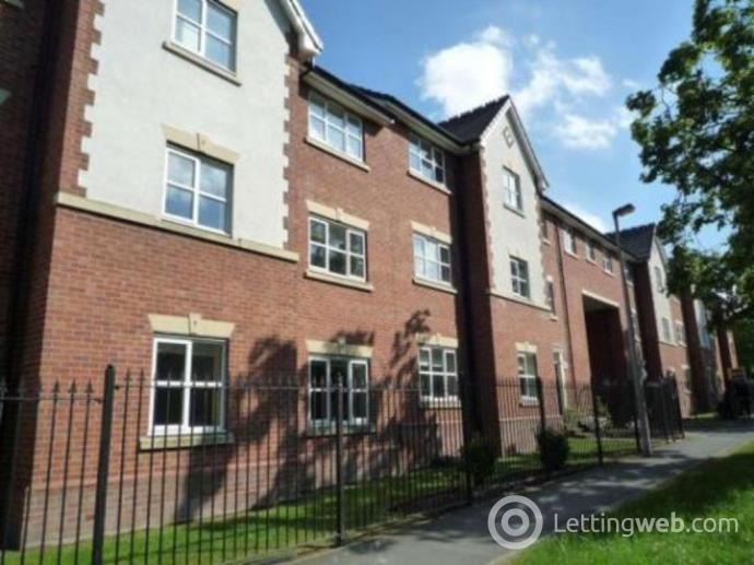 Property to rent in Greenwood Road, Manchester