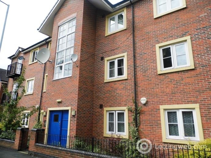 Property to rent in Raby Street, Hulme, M16