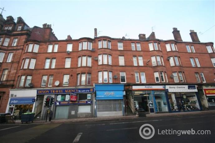 Property to rent in SHAWLANDS - Pollokshaws Road - One Bed. Furnished