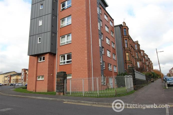 Property to rent in DENNISTOUN - Whitehill Place - Two Bed. Unfurnished