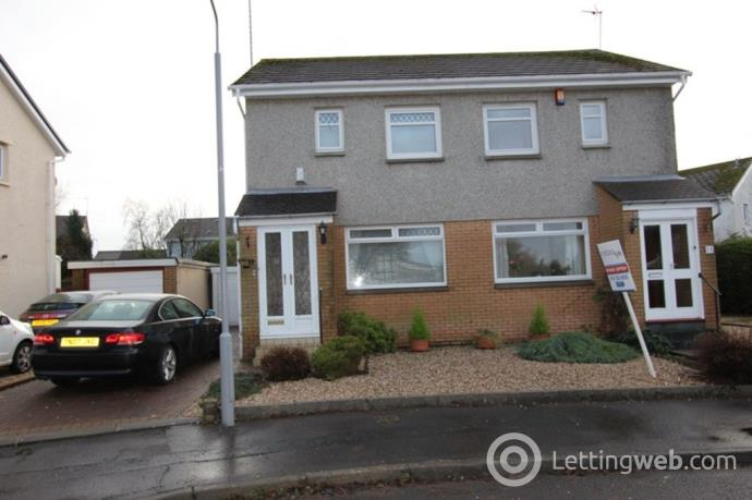 Property to rent in NEWTON MEARNS - Maybole Grove - Two Bed. Unfurnished