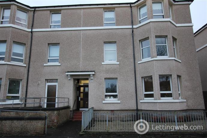 Property to rent in BELLAHOUSTON - Helen Street - Part Furnished