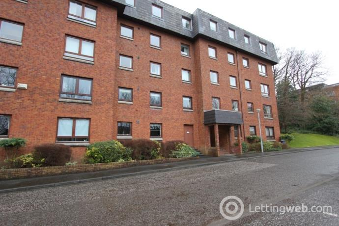 Property to rent in Camphill Avenue, Langside, GLASGOW