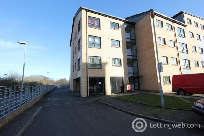 Property to rent in Pollokshields - St Andrews Road - Furnished