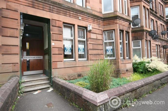 Property to rent in SHAWLANDS, STRATHYRE STREET, G41 3LL