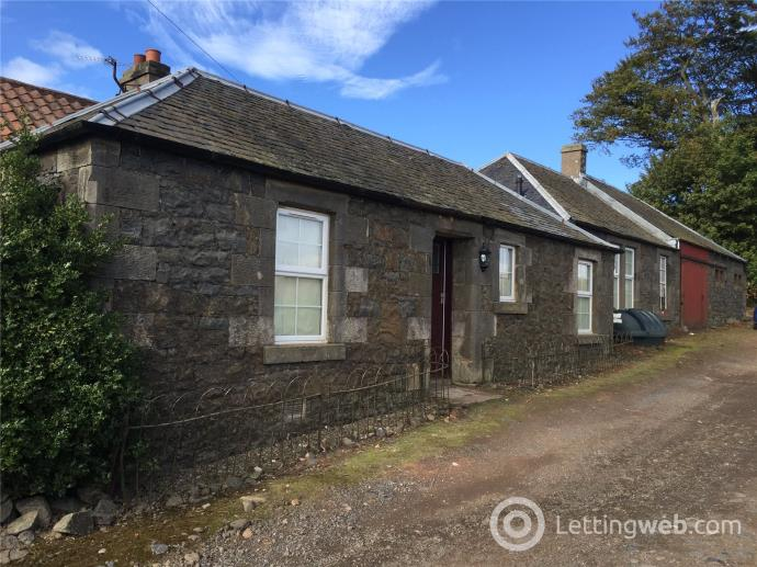 Property to rent in Newton Hall Farmhouse, Kennoway, Leven, Fife, KY8