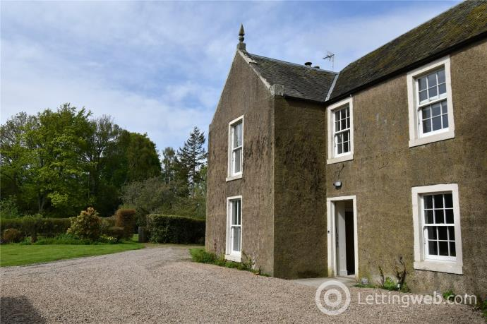 Property to rent in Arrats Mill House, Brechin, Angus, DD9