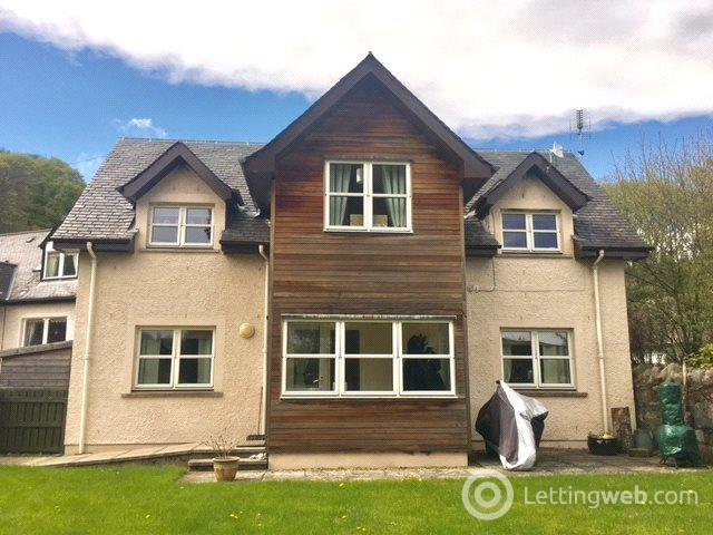Property to rent in Craig Dhugaill, Easter Dalguise, Dalguise, Dunkeld, Perth and Kinross, PH8