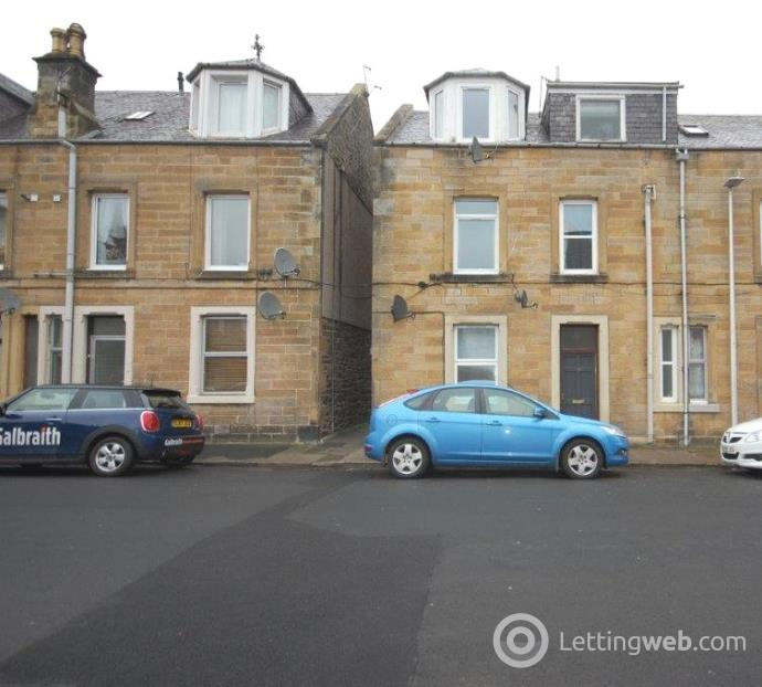 Property to rent in 15A Lintburn Street, Galashiels, Scottish Borders, TD1