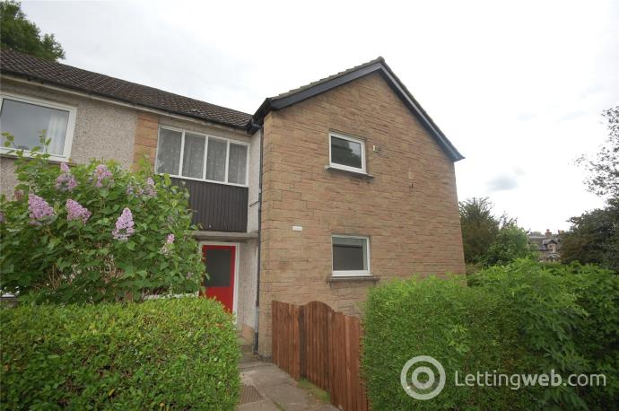 Property to rent in 1 Gaitschaw Lane, Selkirk, Scottish Borders, TD7