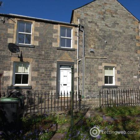 Property to rent in Ivy House, 12 Stirling Place, Galashiels, Scottish Borders, TD1