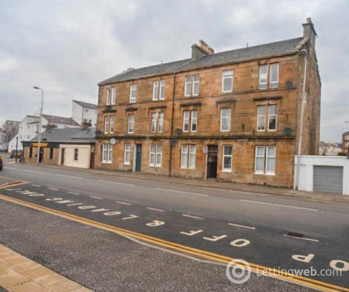 Property to rent in East Clyde Street, Helensburgh