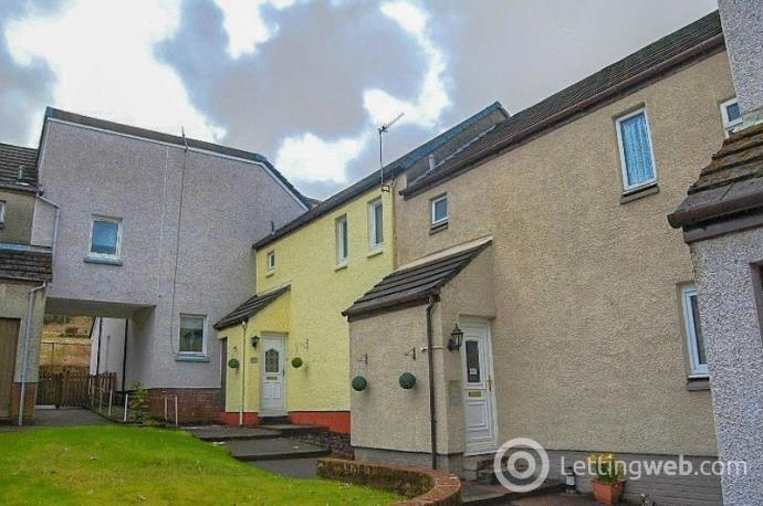 Property to rent in MacFarlane Place, Arrochar