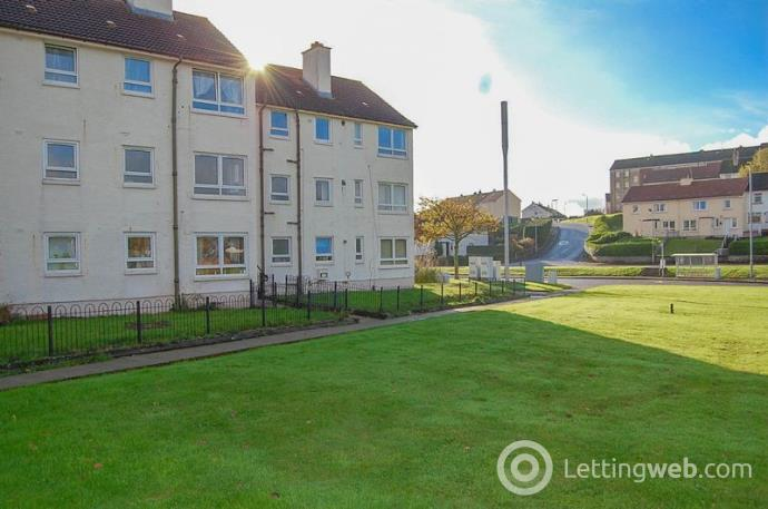 Property to rent in Kyle Terrace, Dumbarton
