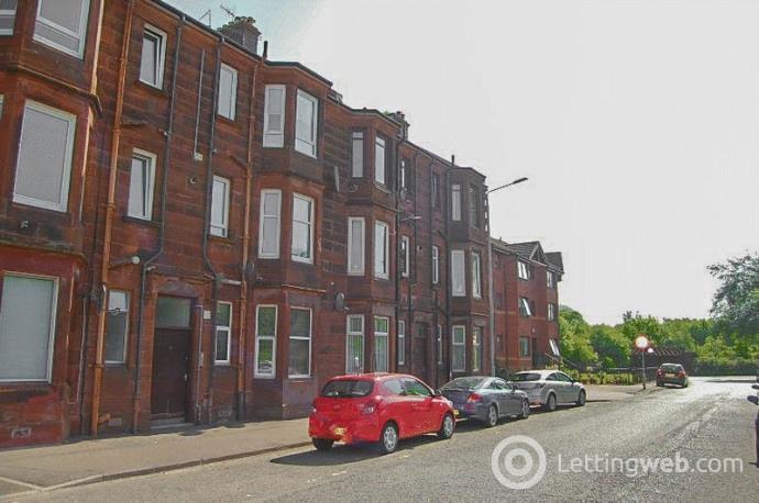 Property to rent in Castlegreen Street, Dumbarton