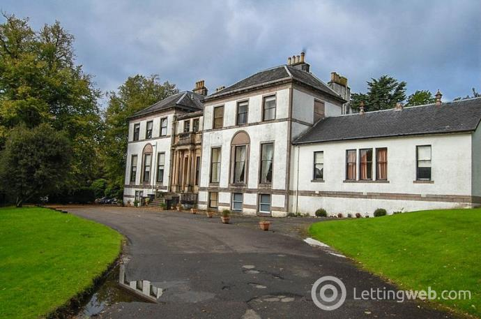 Property to rent in Ardenconnel House, Rhu