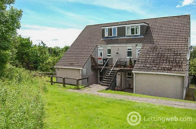 Property to rent in Braehead, Bonhill