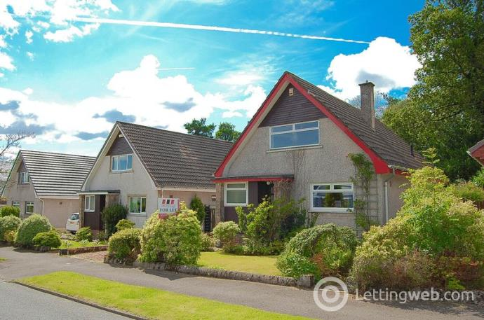 Property to rent in Duchess Drive, Helensburgh