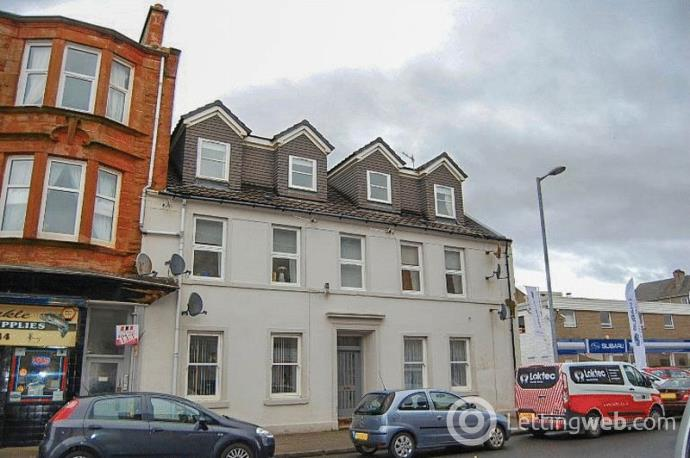 Property to rent in 93 East Clyde Street, Helensburgh