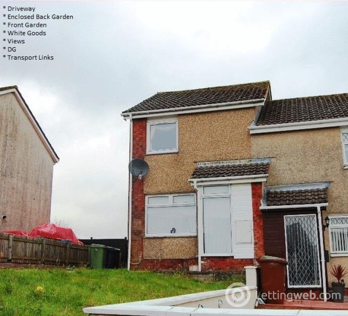 Property to rent in Hazel Avenue, Dumbarton