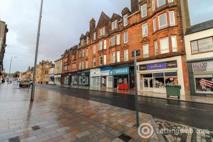 Property to rent in 24 Sinclair Street, Helensburgh
