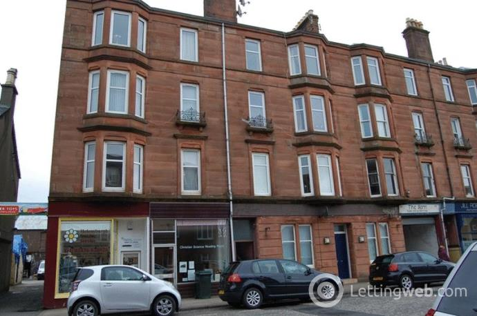 Property to rent in West Princes, Street
