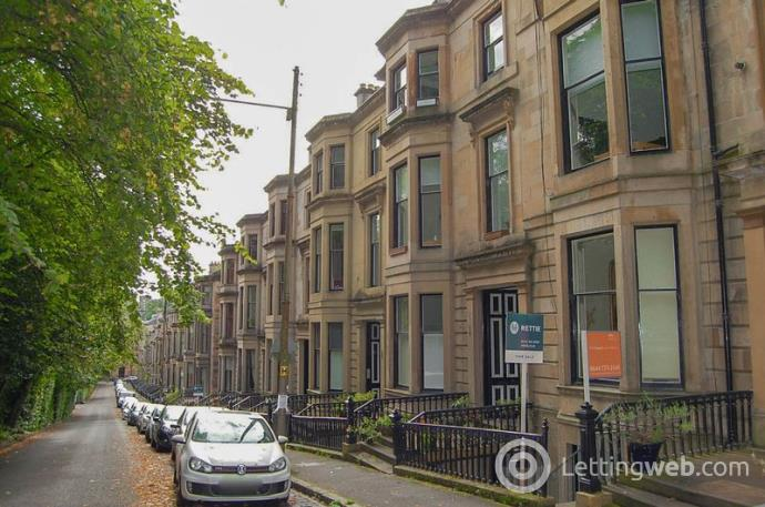 Property to rent in Flat Ground Floor, Bowmont Terrace