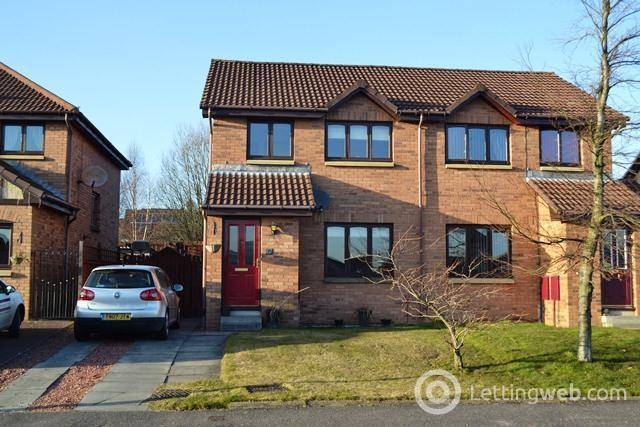 Property to rent in Daviot Road, Dunfermline