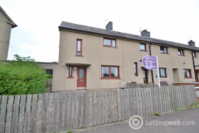 Property to rent in Izatt Avenue, Dunfermline