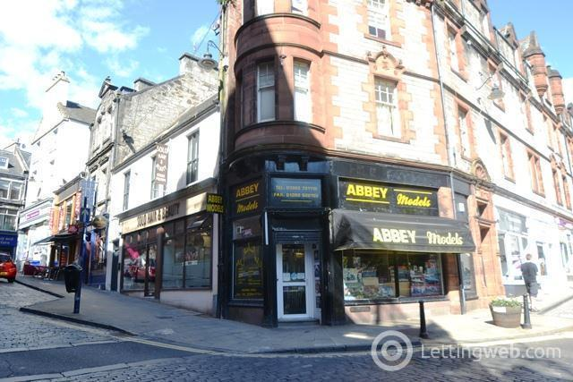 Property to rent in Kirkgate, Dunfermline