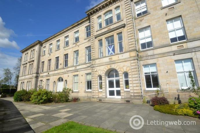 Property to rent in Erskine Beveridge Court, Dunfermline