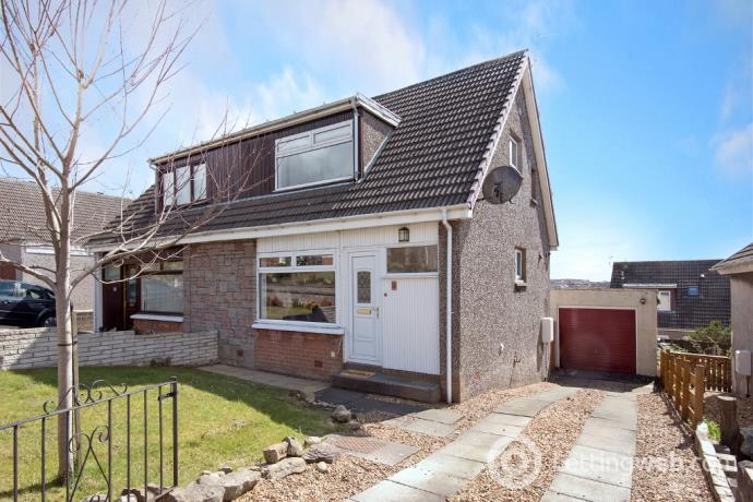 Property to rent in 56 Scotland Drive, Dunfermline