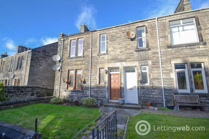 Property to rent in 29 Victoria Terrace, Dunfermline