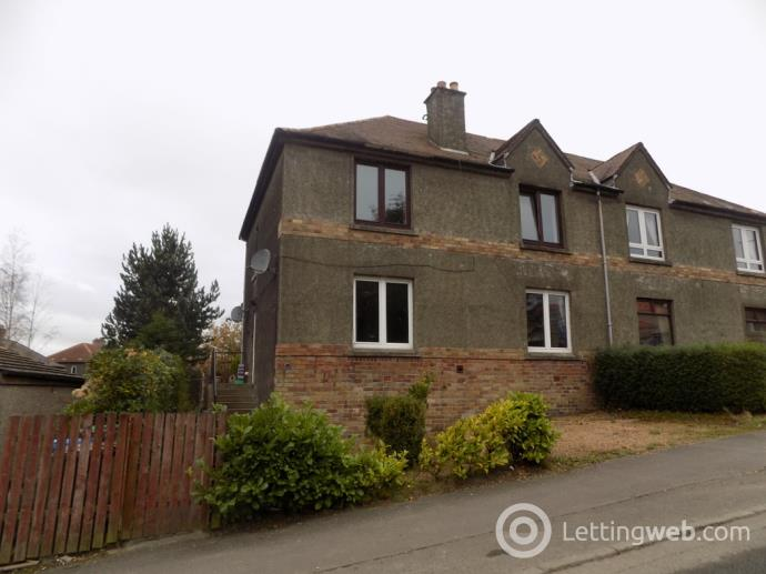 Property to rent in Paton St, Dunfermline