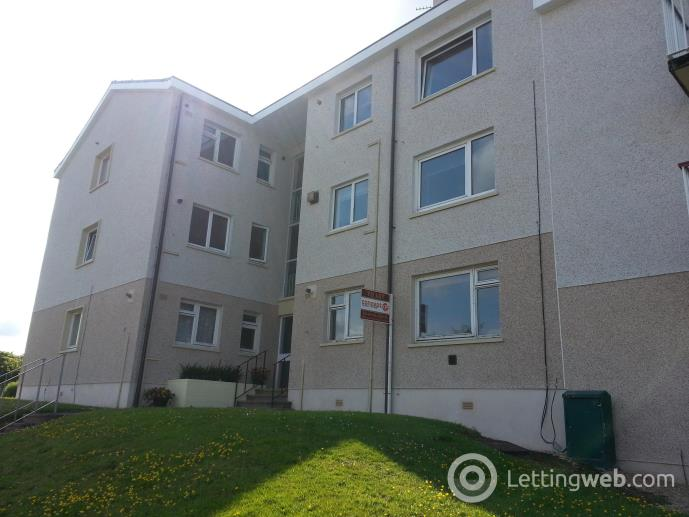 Property to rent in Belmont Drive East Kilbride