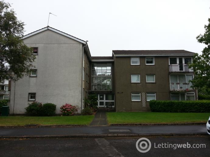 Property to rent in Shira Terr, East Kilbride