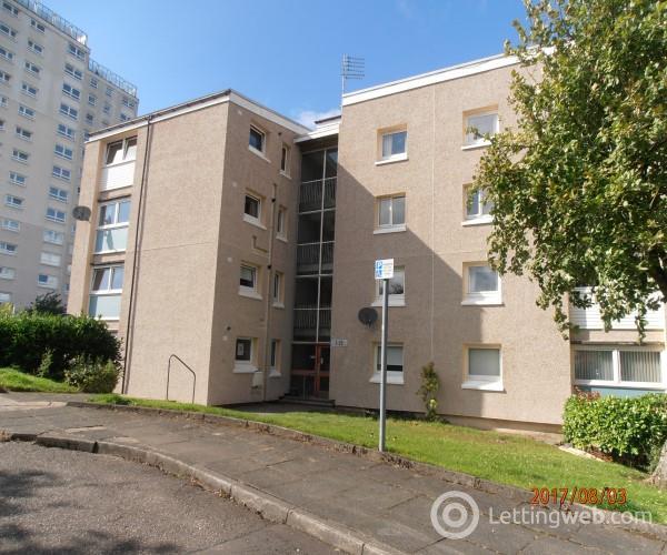 Property to rent in Talbot, Calderwood, East Kilbride G74 3NN