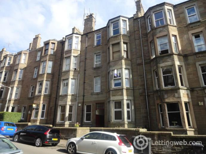 Property to rent in 11 G/1 Bellefield Avenue, Dundee,