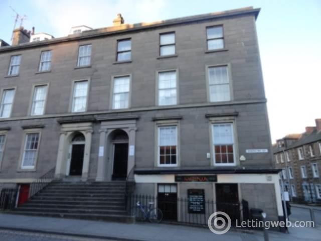 Property to rent in 1A South Tay Street,