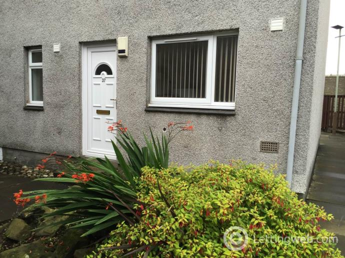 Property to rent in 37 Fettercairn Drive, Broughty Ferry