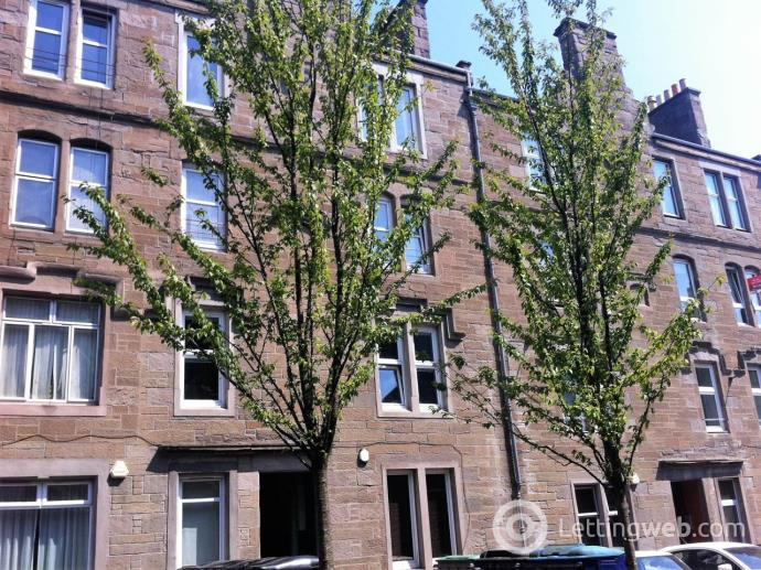 Property to rent in 41 G/1 Baldovan Terrace ,