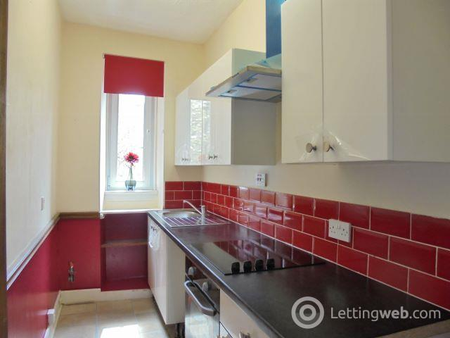 Property to rent in Crieff Road , Perth, Perthshire, PH1 5AF
