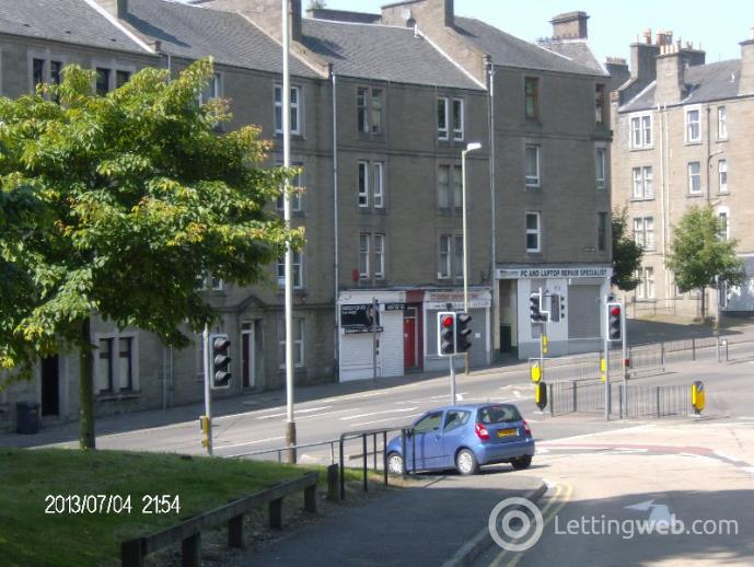 Property to rent in Lochee Road, Lochee West, Dundee, DD2 2LB