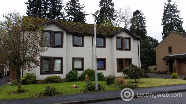Property to rent in Miller Road, Luncarty, Perthshire, PH1 3UP