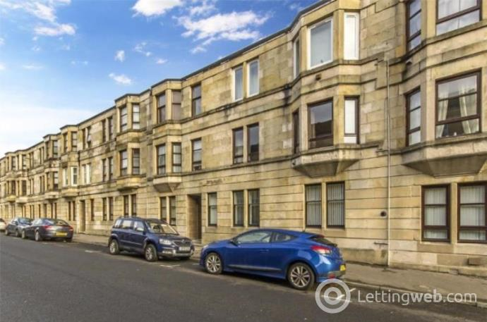 Property to rent in 35 Kilnside Road, Flat 1/1, Paisley, PA1 1RQ