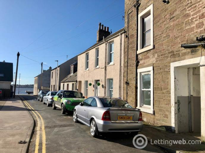 Property to rent in David Street, Broughty Ferry, Dundee