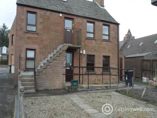 Property to rent in Glamis Road , Kirremuir , Kirriemuir
