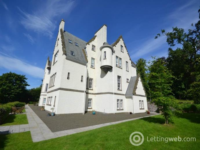 Property to rent in Ballumbie House, Elm Rise, Broughty Ferry